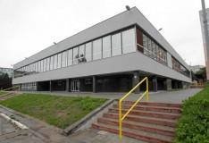 Biblioteka Główna ZUT – Szczecin