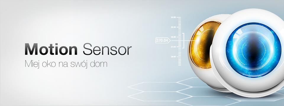 motion sensor 1