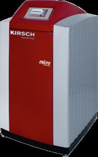 Kirsch micro 4kW