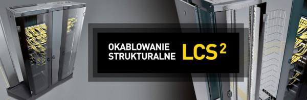 Legrand okablowanie strukturalne lcs2