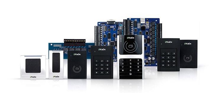system KaDe