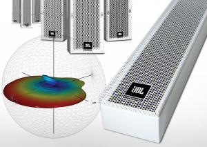 JBL Intellivox HP-DS370