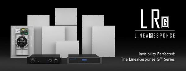 Niewidzialne nagłośnienie Stealth Acoustics serii LRg