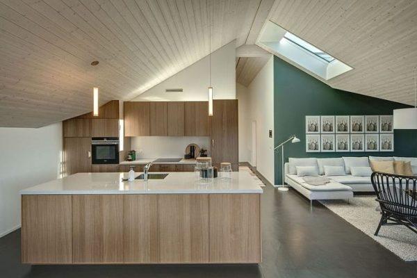 Pierwszy samowystarczalny energetycznie dom
