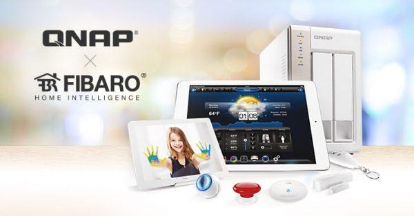 FIBARO & QNAP