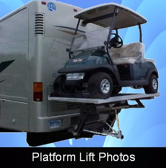 Hydralift Motorcycle Lift Blog