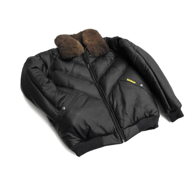 b02591e1cfb3 Meek mill bomber jacket