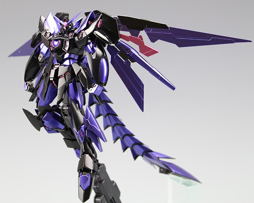 Gundam wing fenice rinascita mg | Blog